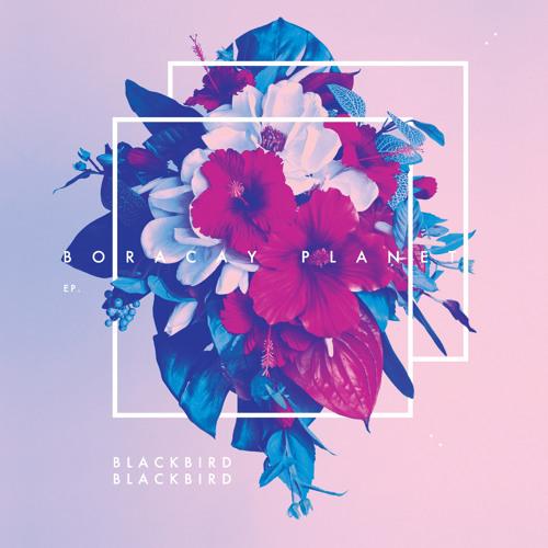 Blackbird Blackbird - Happy With You