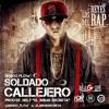 Ñengo Flow - Soldado Callejero (Prod. Nelly El Arma Secreta)