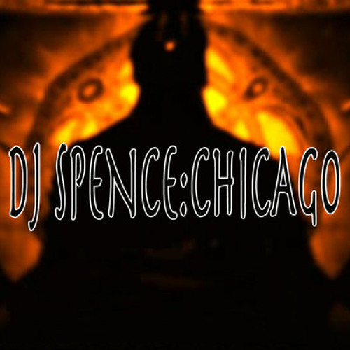 WCRX 88.1 FM 'Masters in the Mix' 9/21/12 ~ SPENCE:CHICAGO