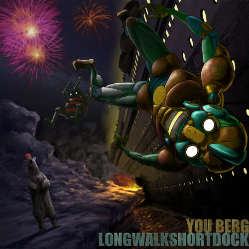 Longwalkshortdock - Uuuberg (Limbo Redux)