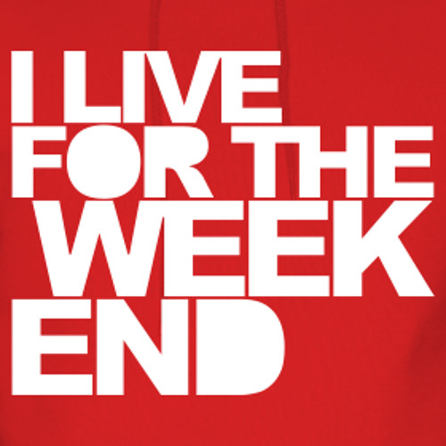 Vinylgroover & The Red Head - Live For The Weekend (Evidence Remix)
