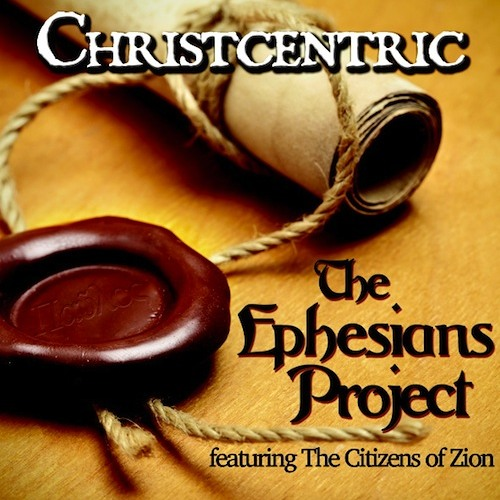 Ephesians Overview by Christcentric feat. Zae da Blacksmith