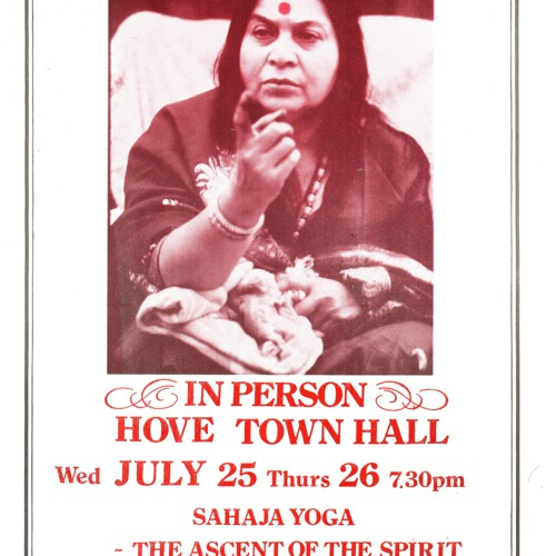 1984-0725 Hove Town Hall