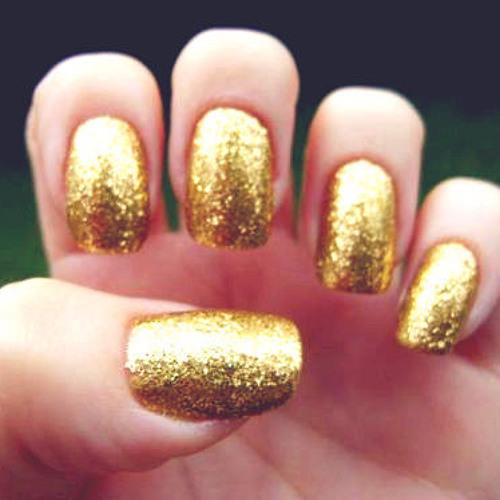 HOTTER THAN GOLD