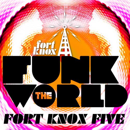 Funk the World 08