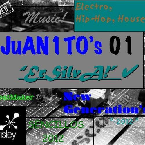 JuAN1TO's 01 & DjAndryu's - BoomClass - Original Mix