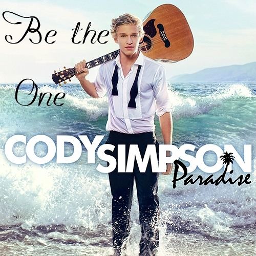 Cody Simpson - Be The One
