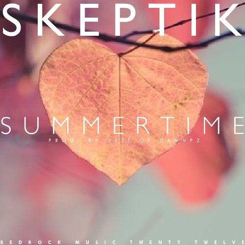 SummerTime (Prod By Vett)