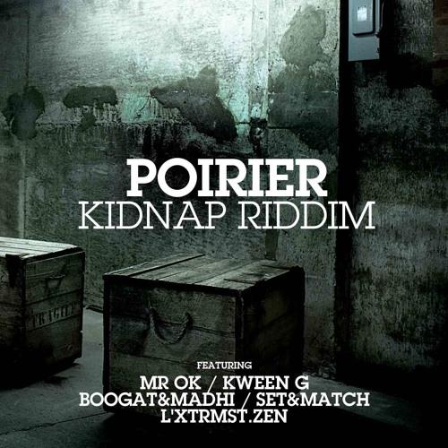 Kidnap Riddim (Promo Mix)