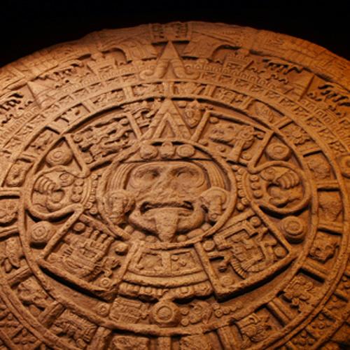 Dj Vítor @ Dreamlab - The Mayan Calendar (Burning Man 2012 edit.) [Sep 2012]