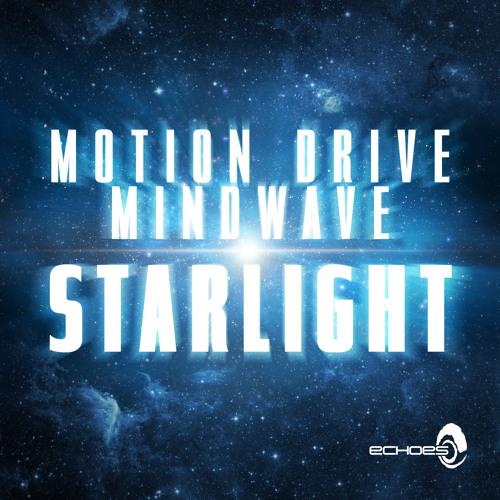 Mindwave & Motion Drive - Starlight