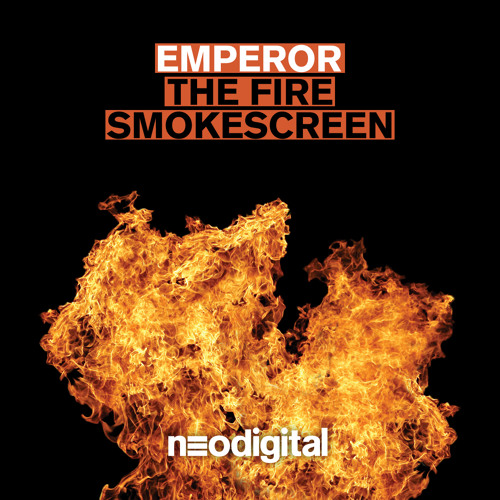 Emperor - The Fire - Neodigital 004