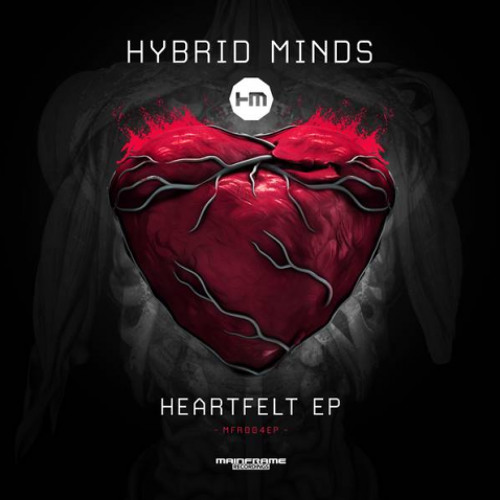 Hybrid Minds - Fade (Ft Katie's Ambition) (Free Download In Description)
