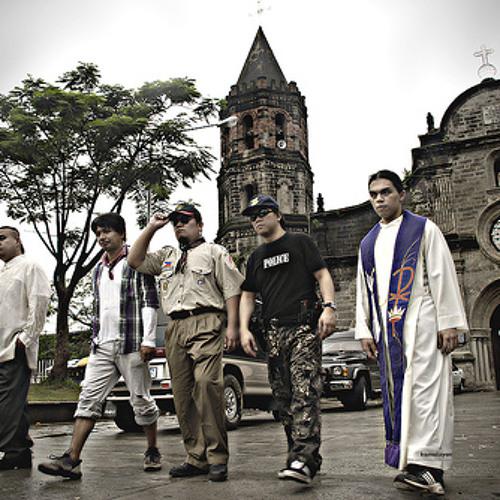 Datu's Tribe - Utang Na Naman