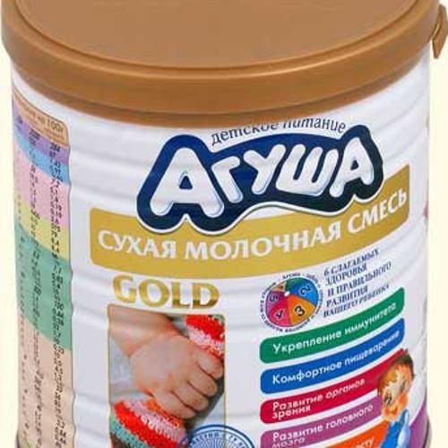 Агуша - правильная реклама детского питания