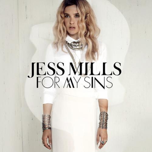 Jess Mills - For My Sins (Phaeleh Remix)