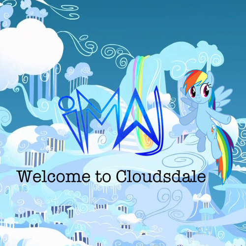 Welcome to Cloudsdale
