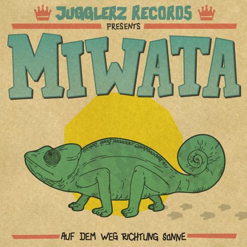 Miwata - Verbring Mit Mir Diesen Tag