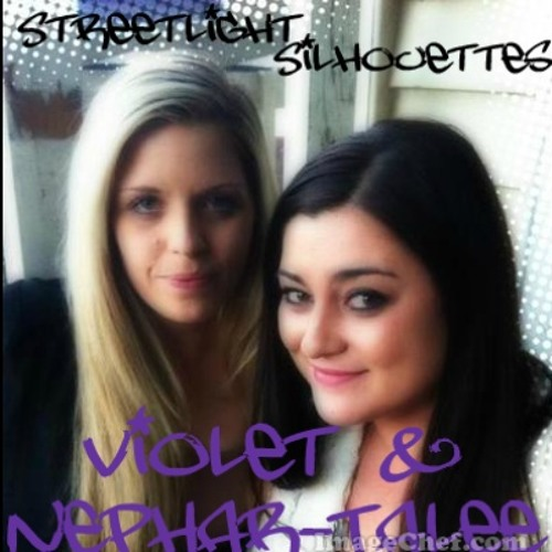 Street light silhouettes unmastered (Shiralee&Violet) (produced by Spearman)