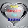 Ercan Turgut - Askimiz Bir Roman