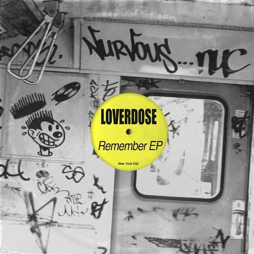 LOVERDOSE - I Remember