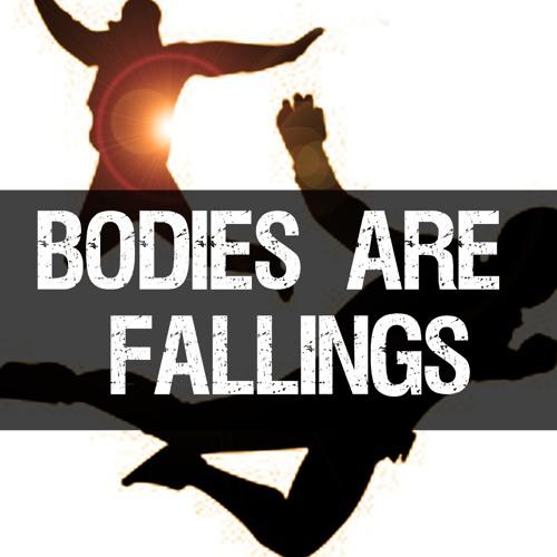 Jay Cobbs Ft Kamil Sawejko - Bodies are Falling