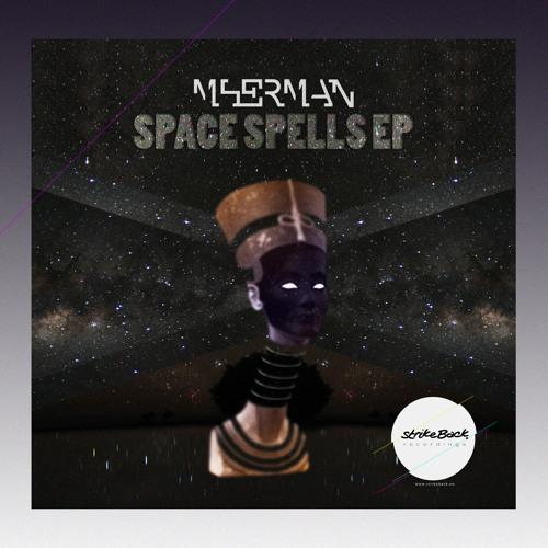 [STB013] MHERMAN - Space Spells EP