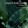 Lonya & Audio Junkies - Mr Nice Guy -Marc Poppcke Remix (SC Edit) mp3