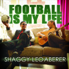 Football Is My Life Album Cover
