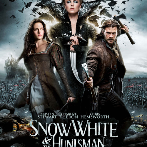 15 Snow White & the Huntsman - Warriors On the Beach