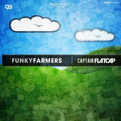 Captain Flatcap - Funky Farmers (Torolla Remix)