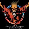 Masoko solo - Pessa pessa (Partyraiser Refix)