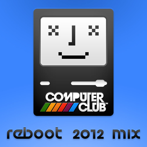 Reboot 2012 mix [FREE DOWNLOAD]