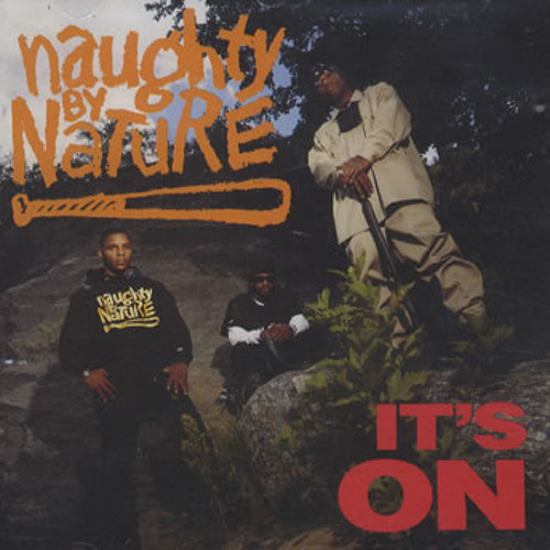 Naughty by Nature -  its on - leygos disco edit