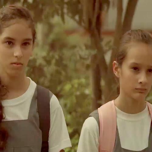 Nenas Guachas / bad girls