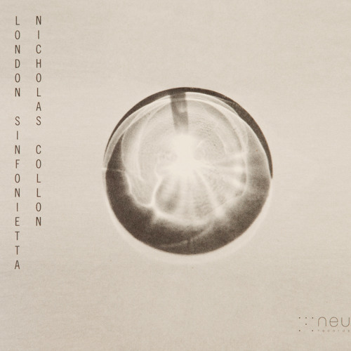 Ramon Humet · Niwa · London Sinfonietta & Nicholas Collon