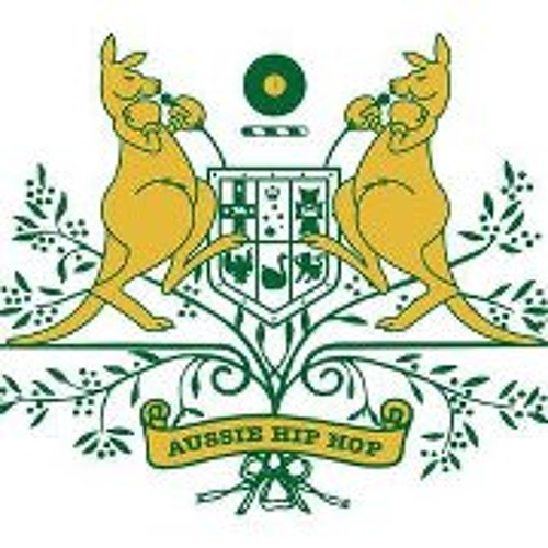 Australia. Loud & Proud