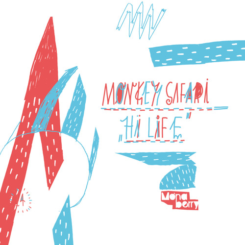 Monkey Safari - Hi Life (Ole Biege Remix)
