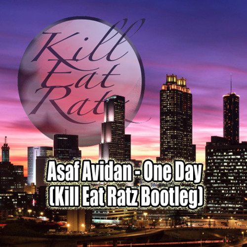 Asaf Avidan - One Day (Kill Eat Ratz Bootleg) Full download link now up!