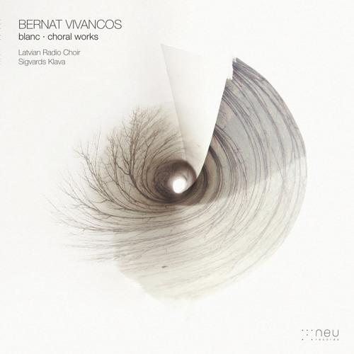 Bernat Vivancos · Agnus Dei · Messe aux sons des cloches · Latvian Radio Choir & Sigvards Klava