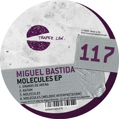 Miguel Bastida - Katum (Original Mix)