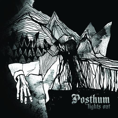Posthum - Red