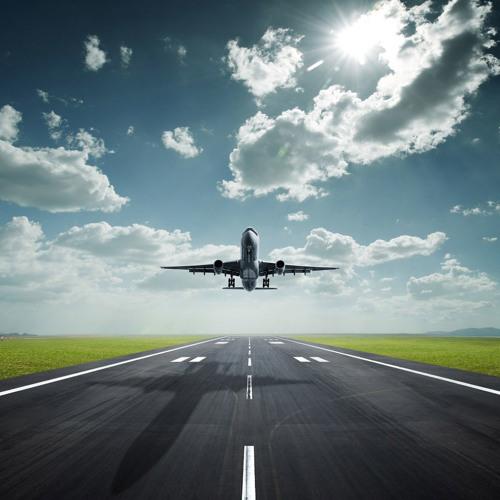 Dj No Roelzz - Ready For Takeoff ( Bulga mix )