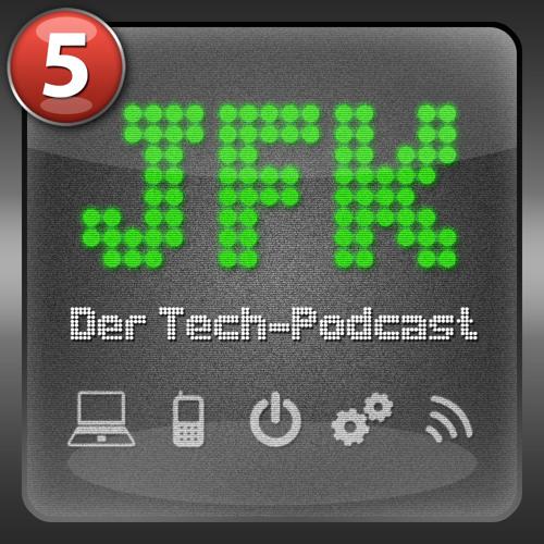 JFK - Der Tech-Podcast