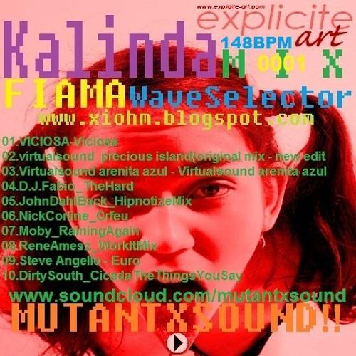 KalindaMix-0001