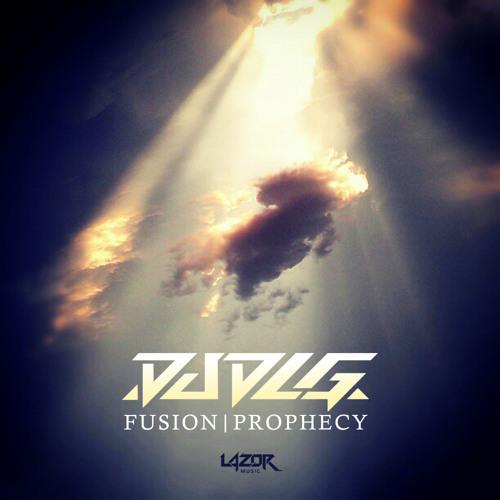 DJ DLG - Fusion [LAZOR19]