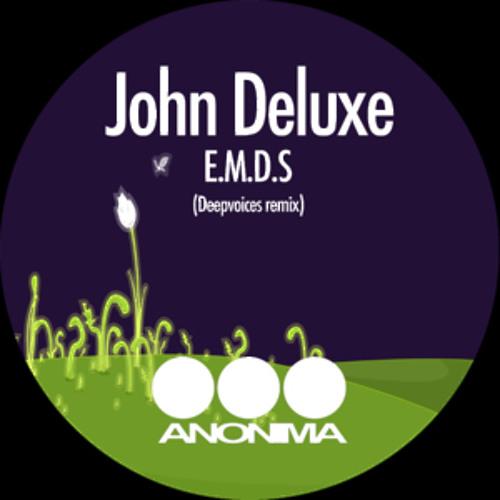 John Deluxe -  Remember Jack (Dub mix) [Snippet]