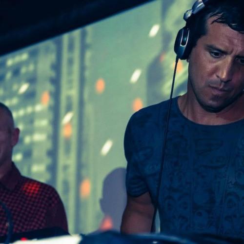 Mr.C & David Scuba Live - Expressions in Sound mix July 2012