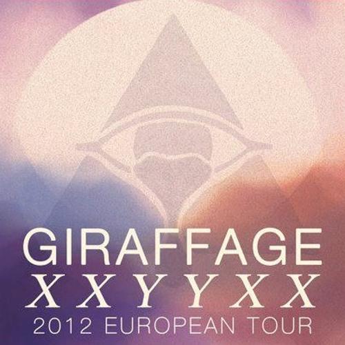 Giraffage & XXYYXX - Even Though