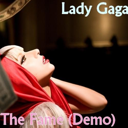 Lady Gaga - The Fame (Demo)